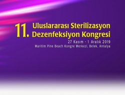 11th International Sterilization Disinfection Congress